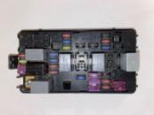 Блок Предохранителей На Шевроле Авео Т250 PA66-M30