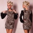 Платье вечернее Леди-Ягуар,42,44,46,48-50