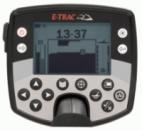 Minelab Explorer E-TRACK