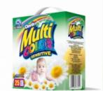 MULTICOLOR Sensitive 2.5kg(25ст)