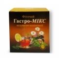 ФИТОЧАЙ «ГАСТРО-МИКС» 20 ПАКЕТОВ ПО 1,5 Г