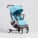 Детская коляска YOYA Plus Голубая (20181116V-570)