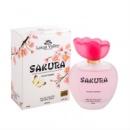 Lotus Valley Sakura