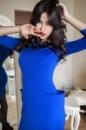 Стильное платье 454 Ол