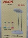 Лампа настольная Zikon ZK-3467 30 LED с работой от USB и сети