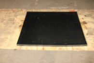 Пластина резиновая ТМКЩ 40 мм х 1м