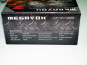 Колонки (динамики) Megavox MTW-126S твитеры (пищалки) 200W