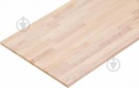 Щит мебельный СР 20*600*2500 (бук)
