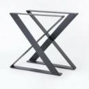 Опора для стола Дизайн Z в стиле LOFT