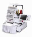 SWF МAN-12 вышивальная машина