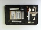 Модуль (в сборе) на планшете ASUS me173