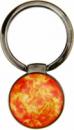 Держатель Rock Space Orb Series Ring Holder Sun (RPH0850-Sun)