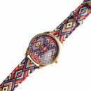 Часы наручные арт «Ромбы»