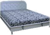 Кровать Премьера (изголовье №3 Лагуна)