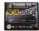 Tiger T2 IPTV Dolby Digital AC3