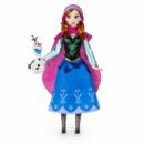 Кукла Анна и Олаф Дисней Frozen