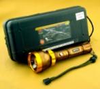 Фонарик тактический, ручной «POLICE» Bailong BL - 8077 XPE Q5 8000W (USB слот)