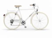 Велосипед городской классический мужской из Италии ELITE MBM