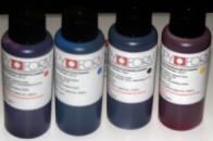 Краска (чернила) пищевые для принтера 100 мл.