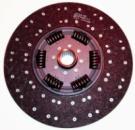 Диск сцепления FI430 46X50 24Z VO,RVI 05- SACHS,8171426,VOLVO