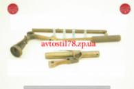 Приспособление для снятия и установки клапанов 2110-2112 (рассухариватель)