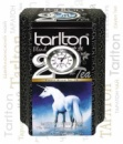 Чай черный Тарлтон Тайна единорога 200 г жб часы Tarlton Mystic Unicorn с типсами