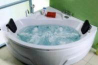 Для очистки гидромассажных ванн