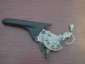 Ручник рычаг тормоза Мазда 626 ГЕ ЖЕ