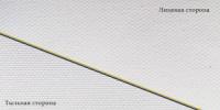Холст из полиэстера, 240гр/м2, 0,914*18м