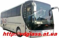 Лобовое стекло для автобусов MAN S 2000 в Никополе