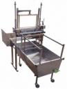 Универсальный распечатыватель пчелиных рамок РРП-1