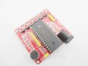 Модуль запису-відтворення звуку до 60сек.