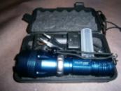 Подводный фонарь POLICE Bailong 8766 на 15 000 W