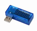 Цифровой USB измеритель напряжения и тока