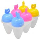 Форма для мороженого STENSON 6 шт 12 см (C39819)