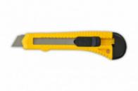 Нож 18 мм