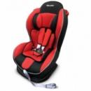 Автокресло Welldon Smart Sport (черный/красный)