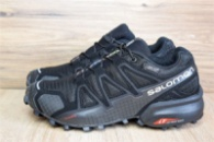 Salomon Speedcross 4 GoreTex Black White (41-45)