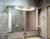 Зеркало влагостойкое. Влагостойкое зеркало для ванных комнат.