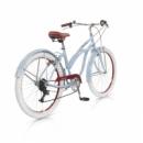 Велосипед круизер женский из Италии Honolulu MBM