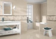 Плитка для ванной Опочно / Opoczno серия EFFECTA | Эффекта 29,7х60. Фотографии интерьера