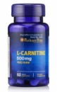 Puritan's Pride L-carnitine (500mg) (120capl)