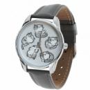 Часы наручные «Время котят»