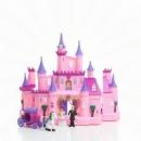 Замки, кукольные дома