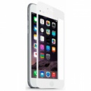 Защитное стекло 4D для iPhone 6/6s White
