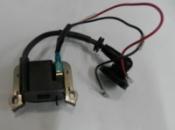 Модуль зажигания для Sadko gtb 430/520