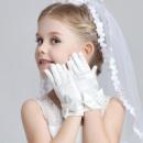 перчатки к платью