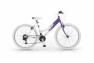 """Велосипед горный женский из Италии MTB DISTRICT MBM / MOD. 626 26""""- 18S"""
