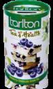 Чай Тарлтон зеленый Здоровье 100 г жб Копилка Tarlton Tea for Health