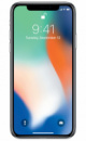 Apple iPhone X 64GB Silver (FM1081)